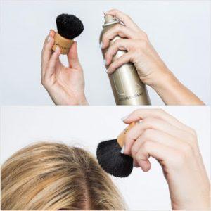 hairspray hack 3