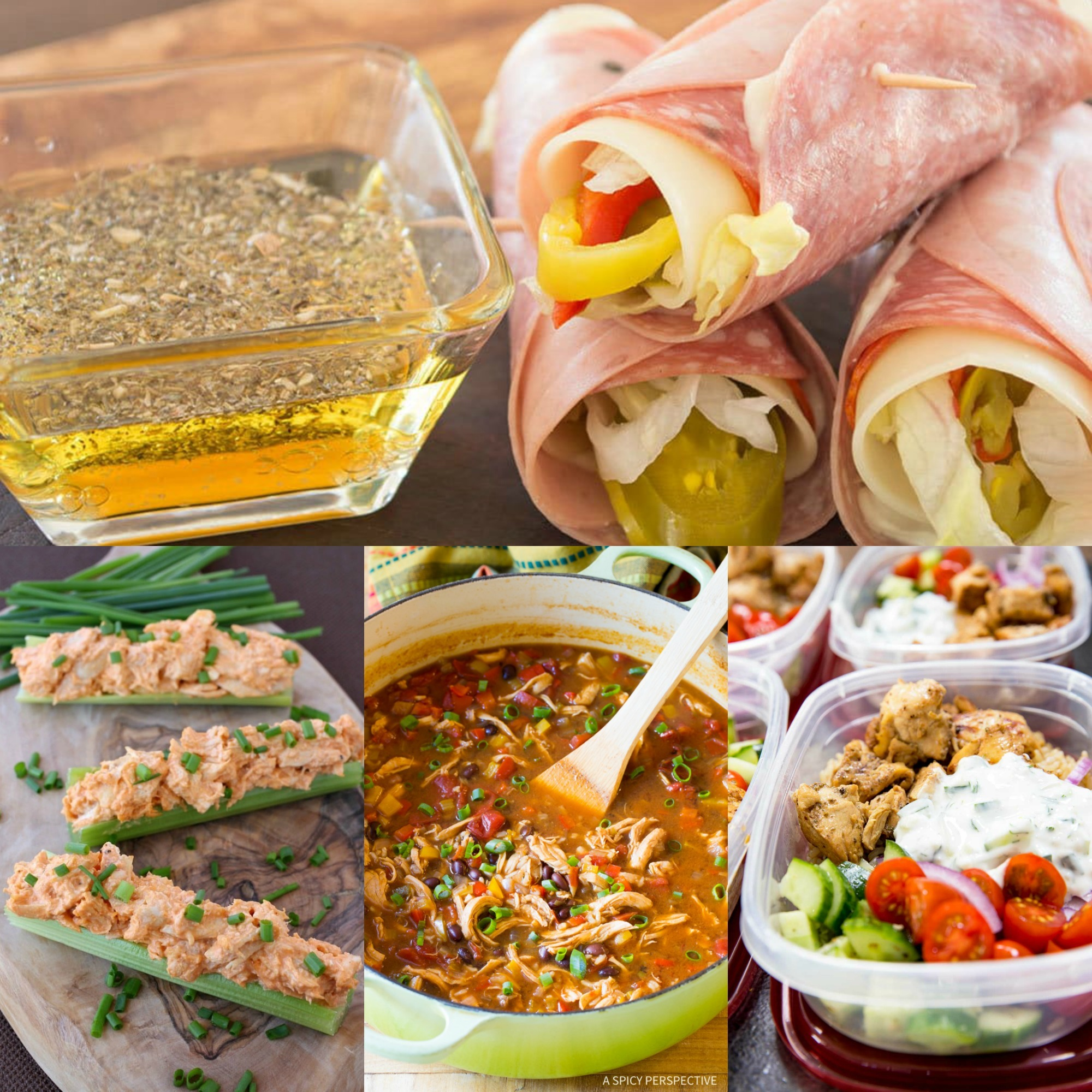 A Week of Keto Recipes That Taste Amazing And Help You ...