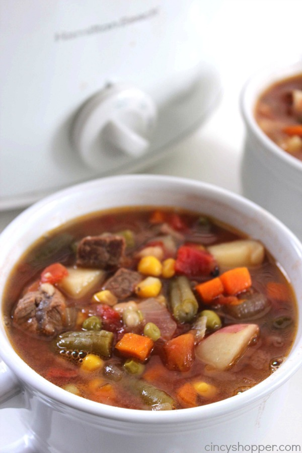 Slow Cooker Thick Chunky Beef Stew Slow Cooker Thick Chunky Beef Stew new pics