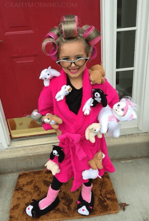15 Of The Best And Most Pinned Diy Halloween Costumes For Kids