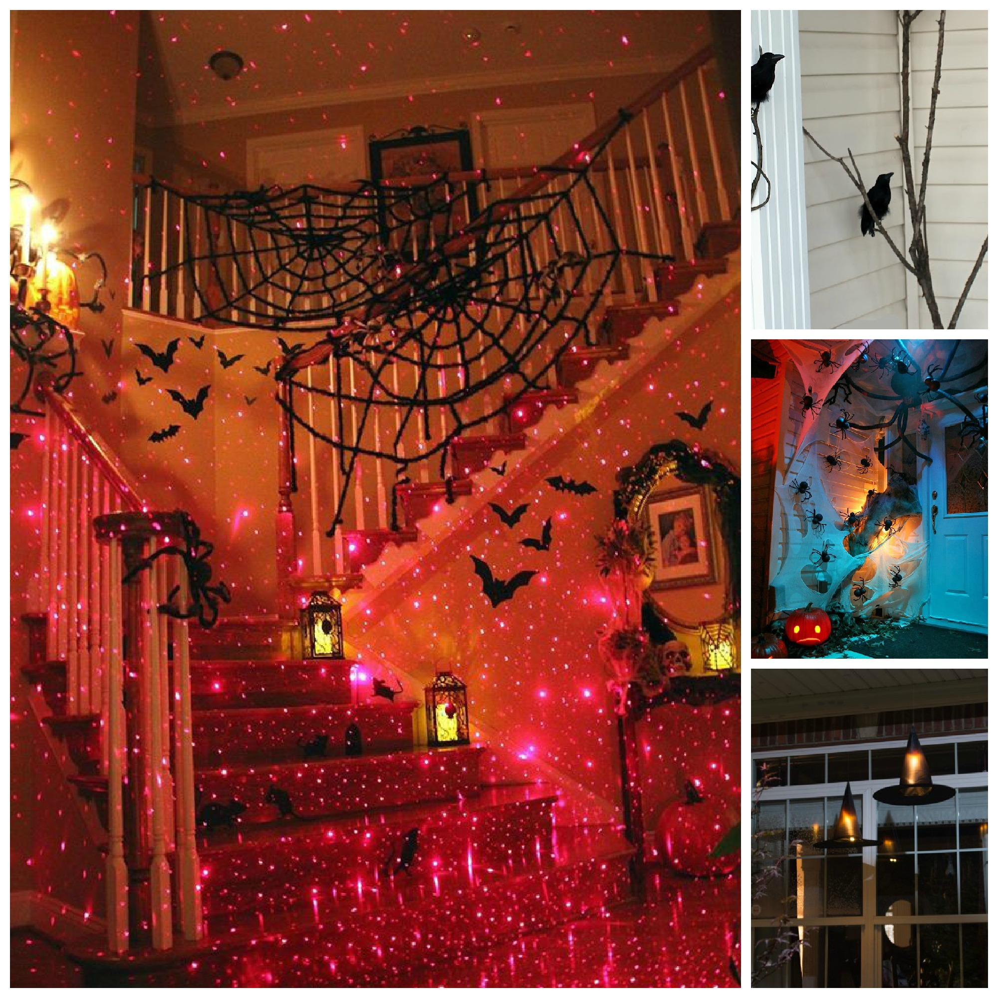 30 Brilliant Halloween Decorations That Will Change