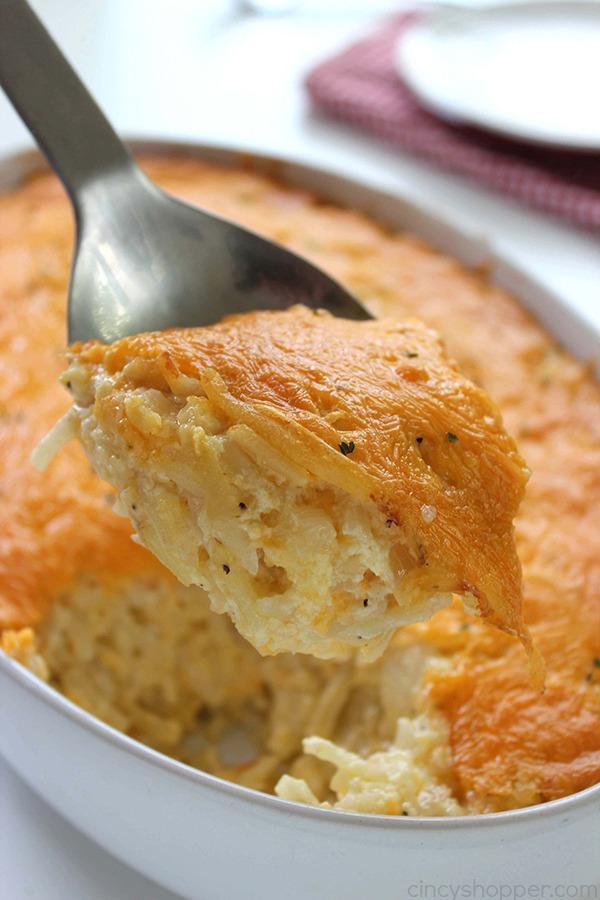 Keto Casserole Recipes No Cheese