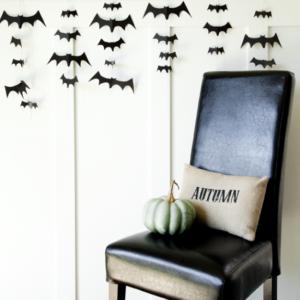 Bat Garland