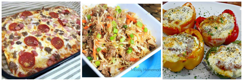 easy keto recipes dinner