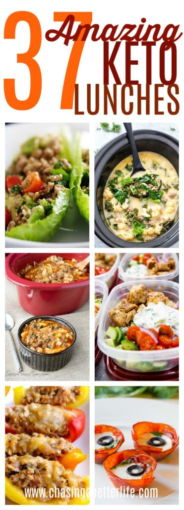 easy keto recipes amazing lunches