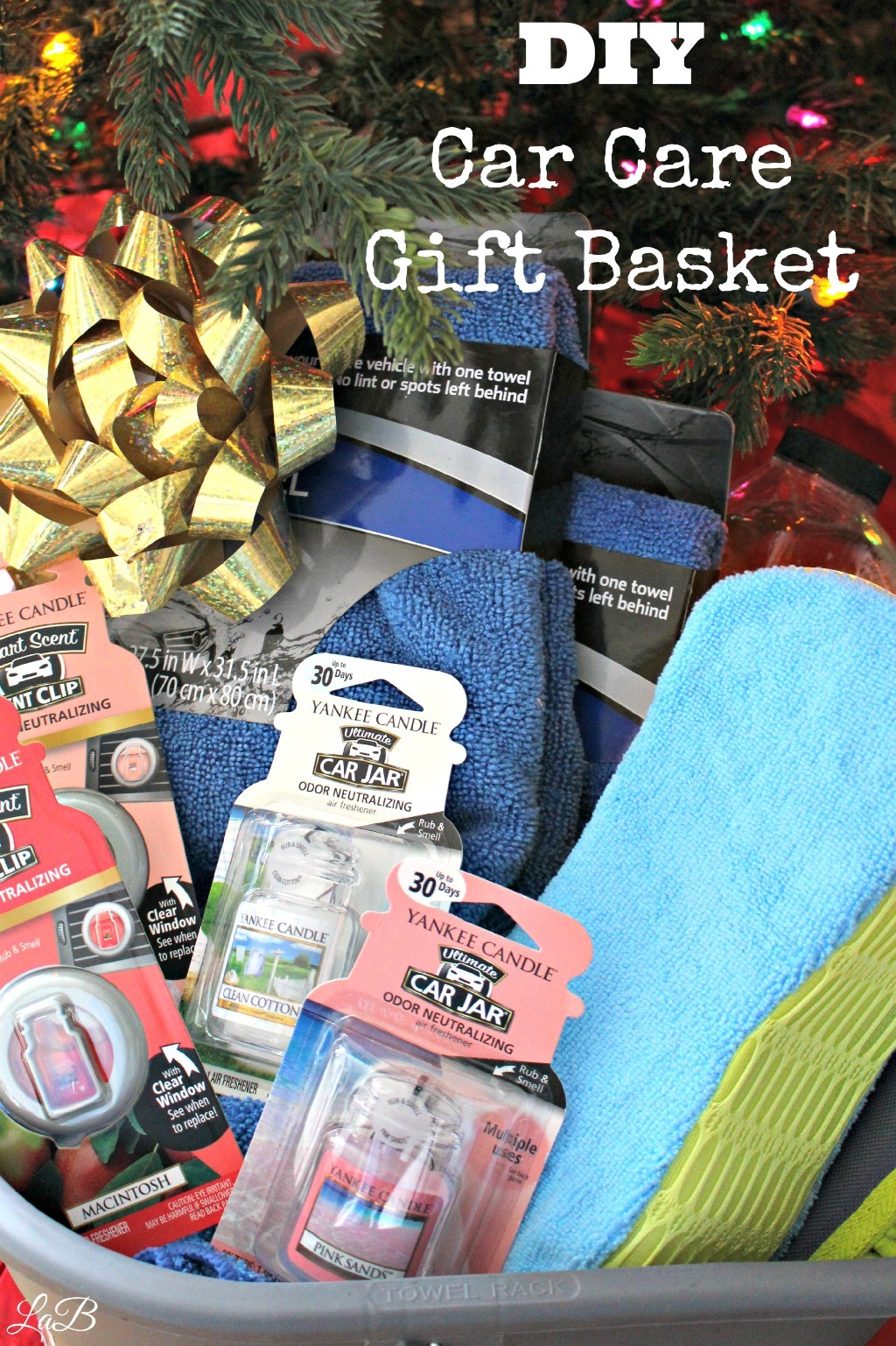 Winter Survival Kit For Car >> 30 Gift Baskets For Everyone In Your Life