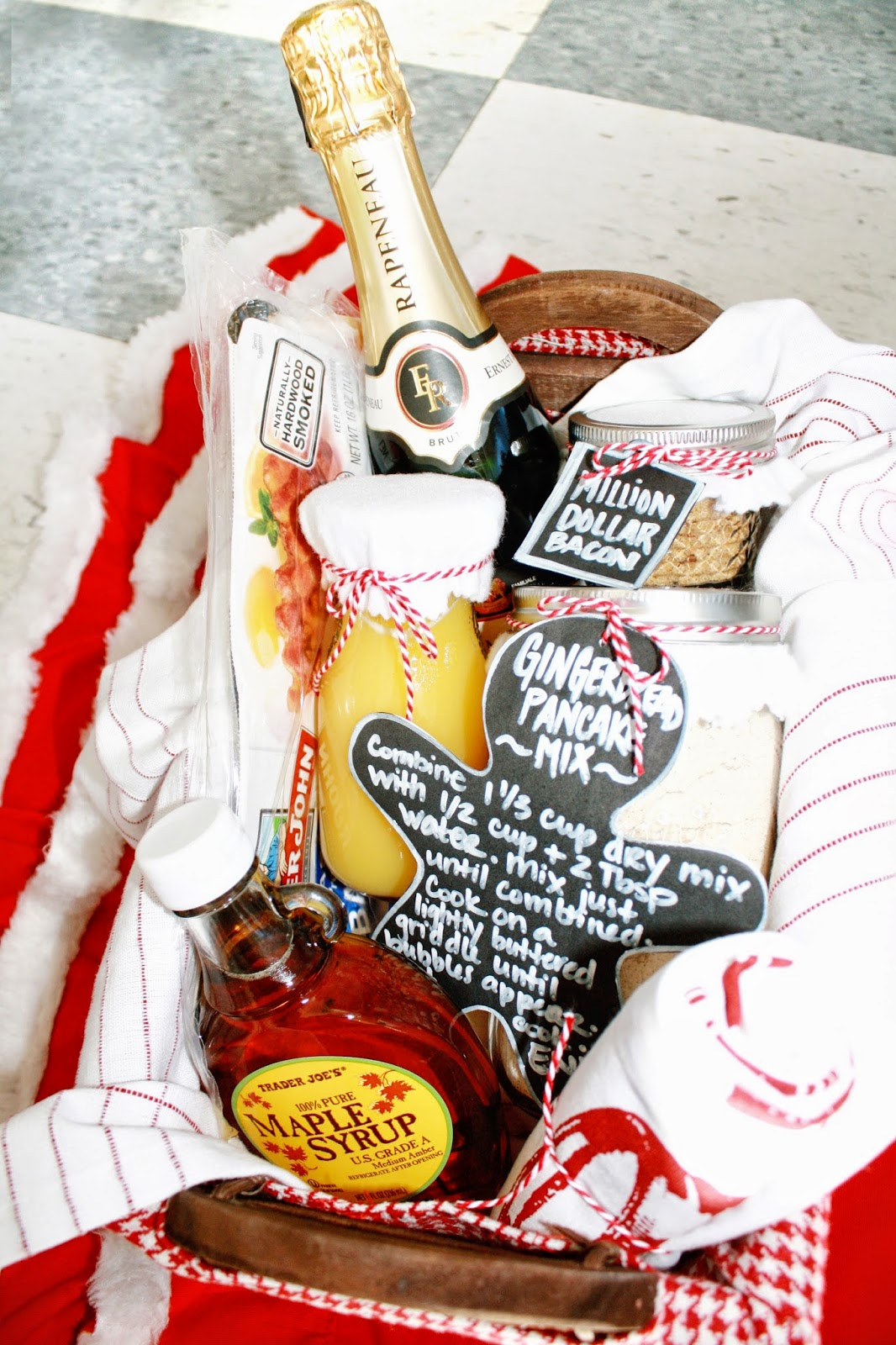30 Gift Baskets For Everyone In Your Life