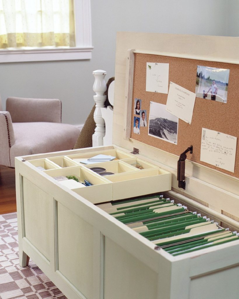 80 Bedroom Organization Hacks That