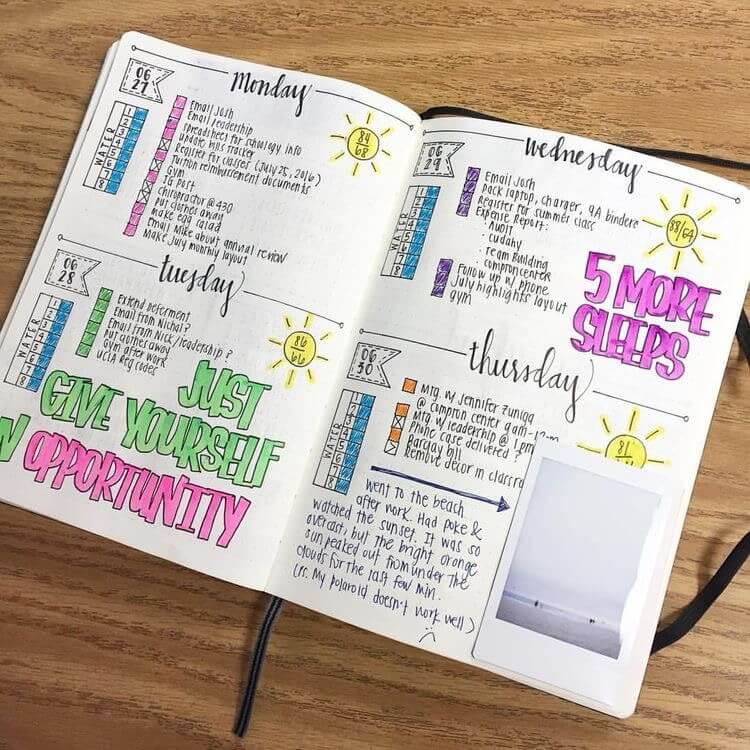 New Year Ideas 2018