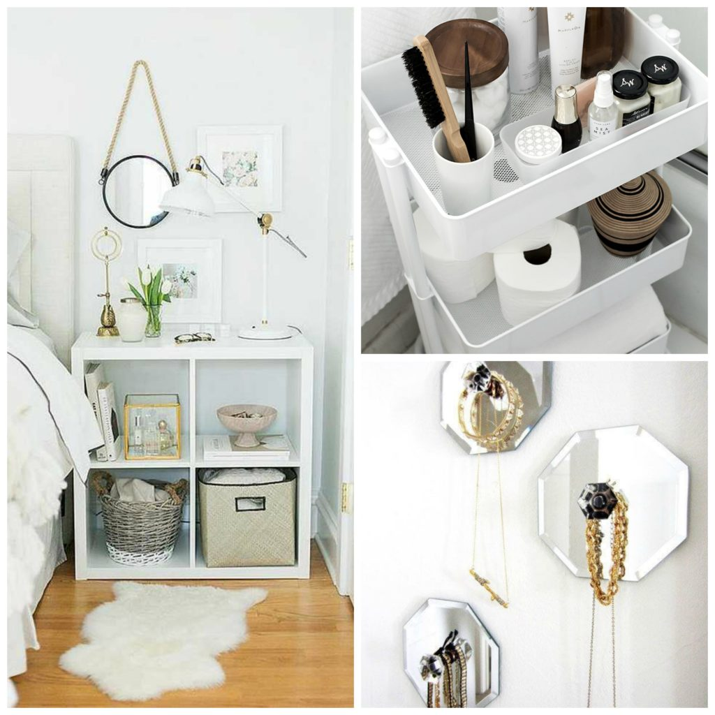 27 bedroom organization hacks that ll make you look like a genius