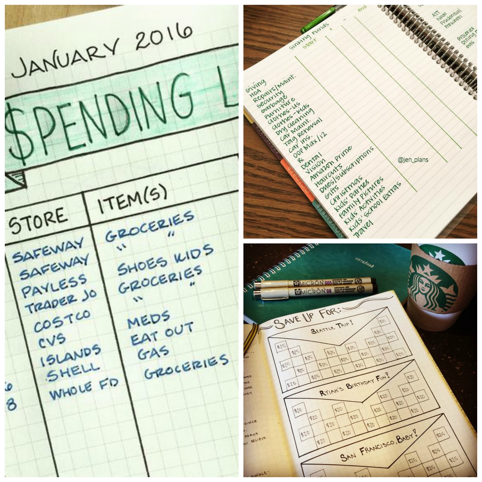 11 Life-Saving Bullet Journal Ideas That Will Get Your
