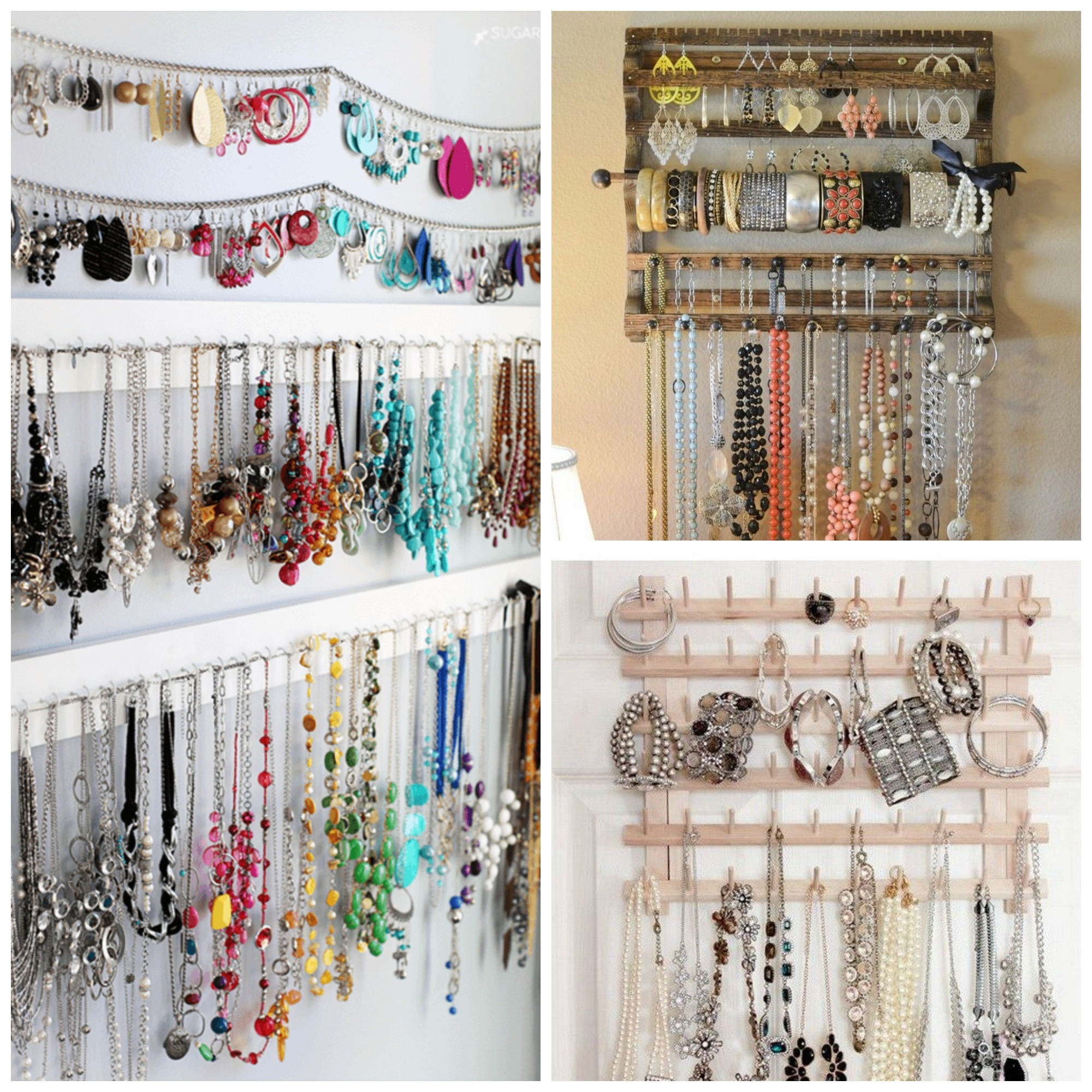 21 Jewelry Organizers That Will Make Your Life Easier Chasing A Better Life Lifestyle Keto Guide Travel Keto Recipes