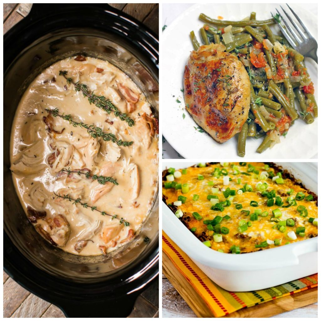 Keto Slow Cooker Student Discount March
