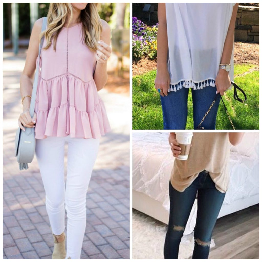 7+ Beautiful & Trending Spring/Summer Outfits You Need To Get