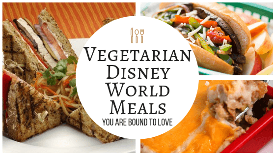 vegetarian disney world