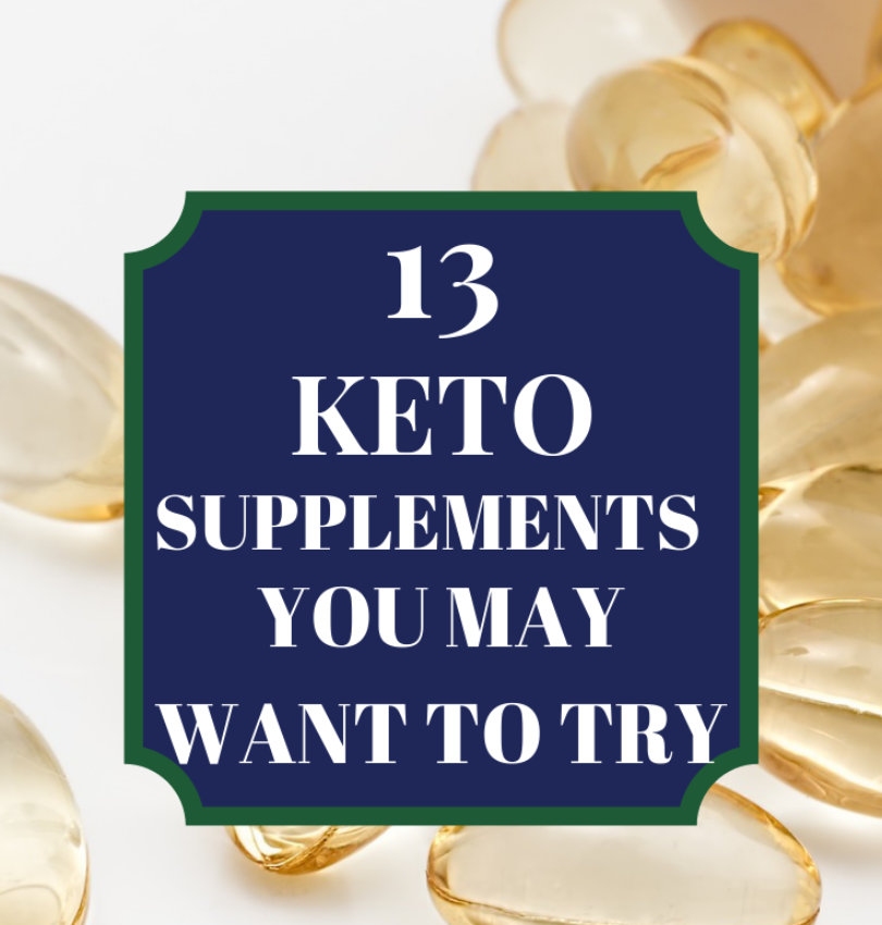 keto energy pills