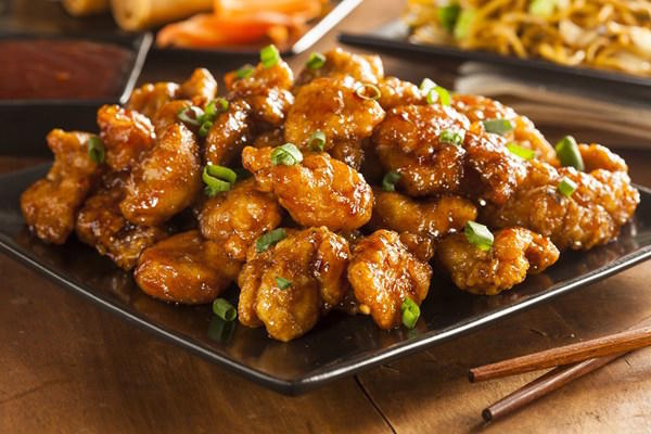Easy Sweet & Tangy Crock Pot Orange Chicken 2